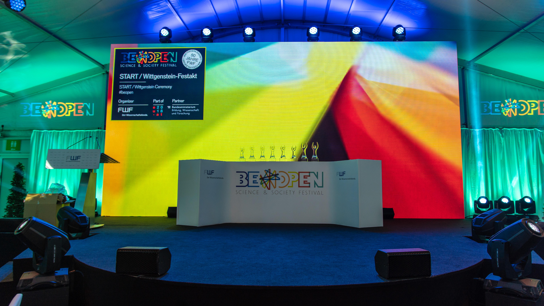 be open science society festival habegger austria